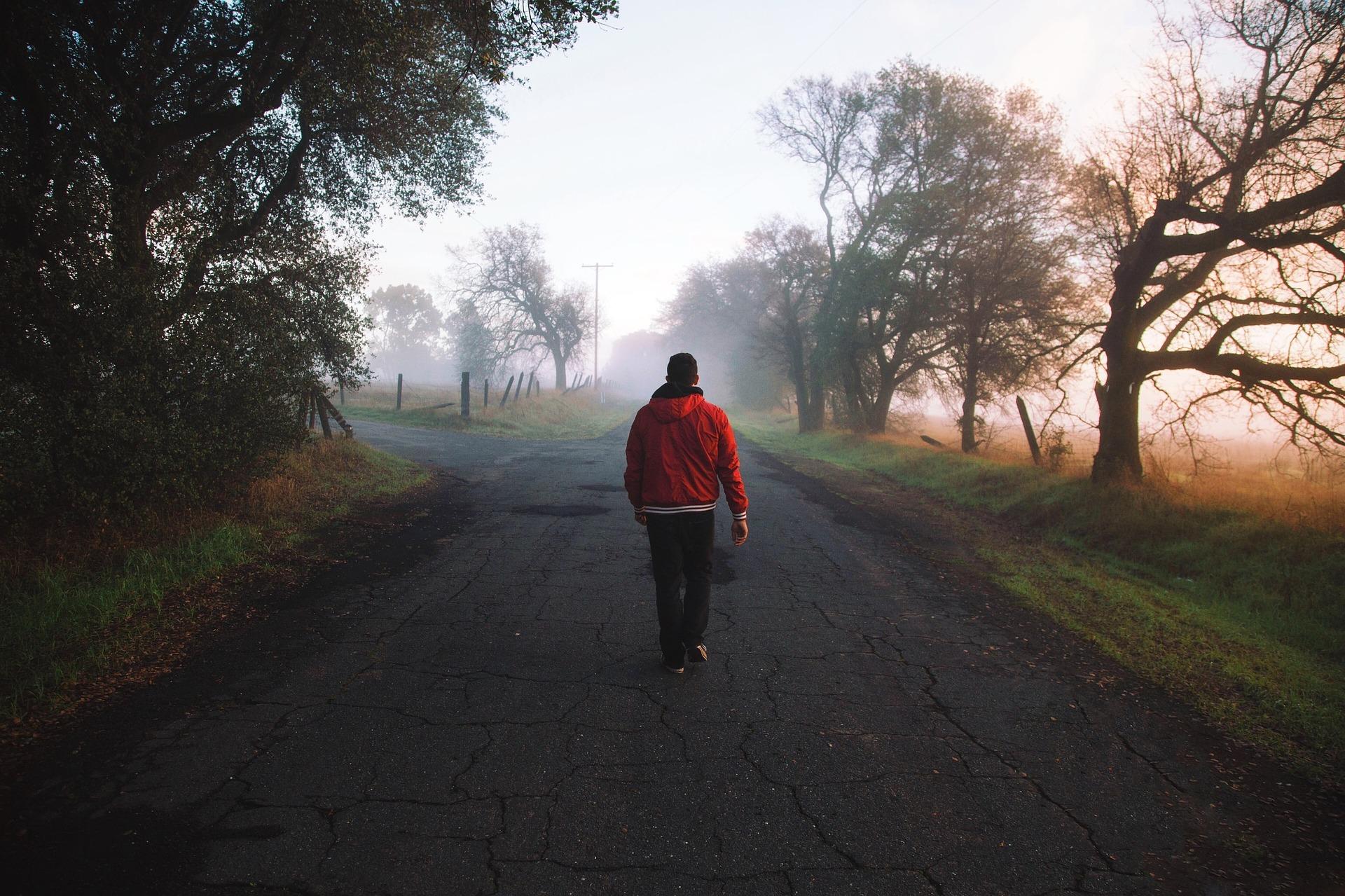 Odszkodowanie za potrącenie pieszego