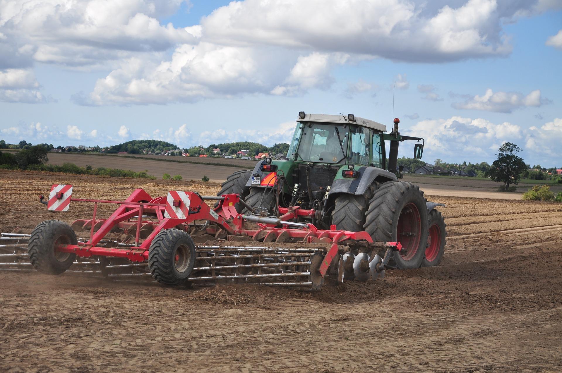 Odszkodowanie za wypadek w rolnictwie