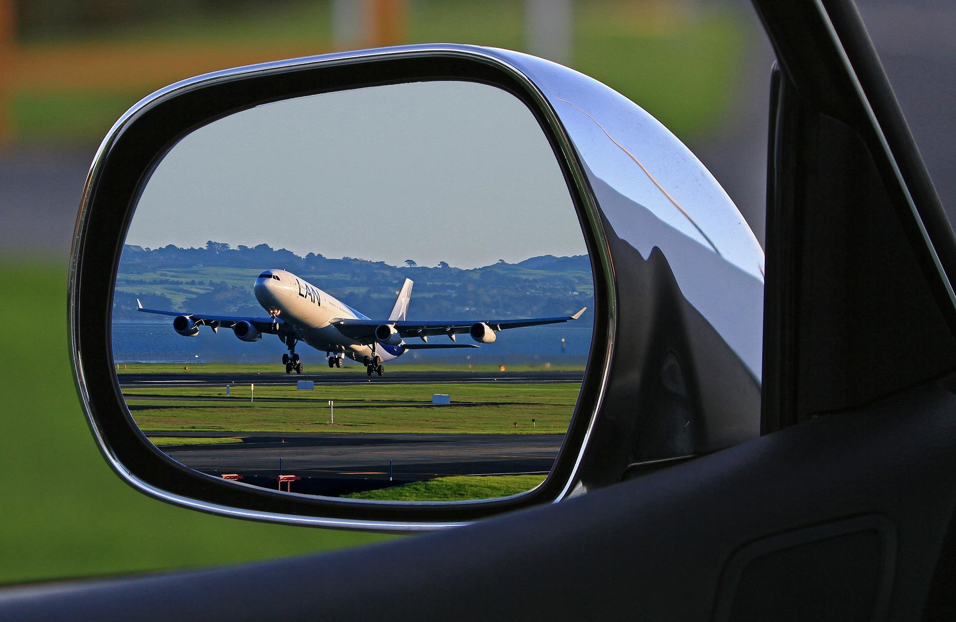 Odszkodowanie za opóźnienie lotu