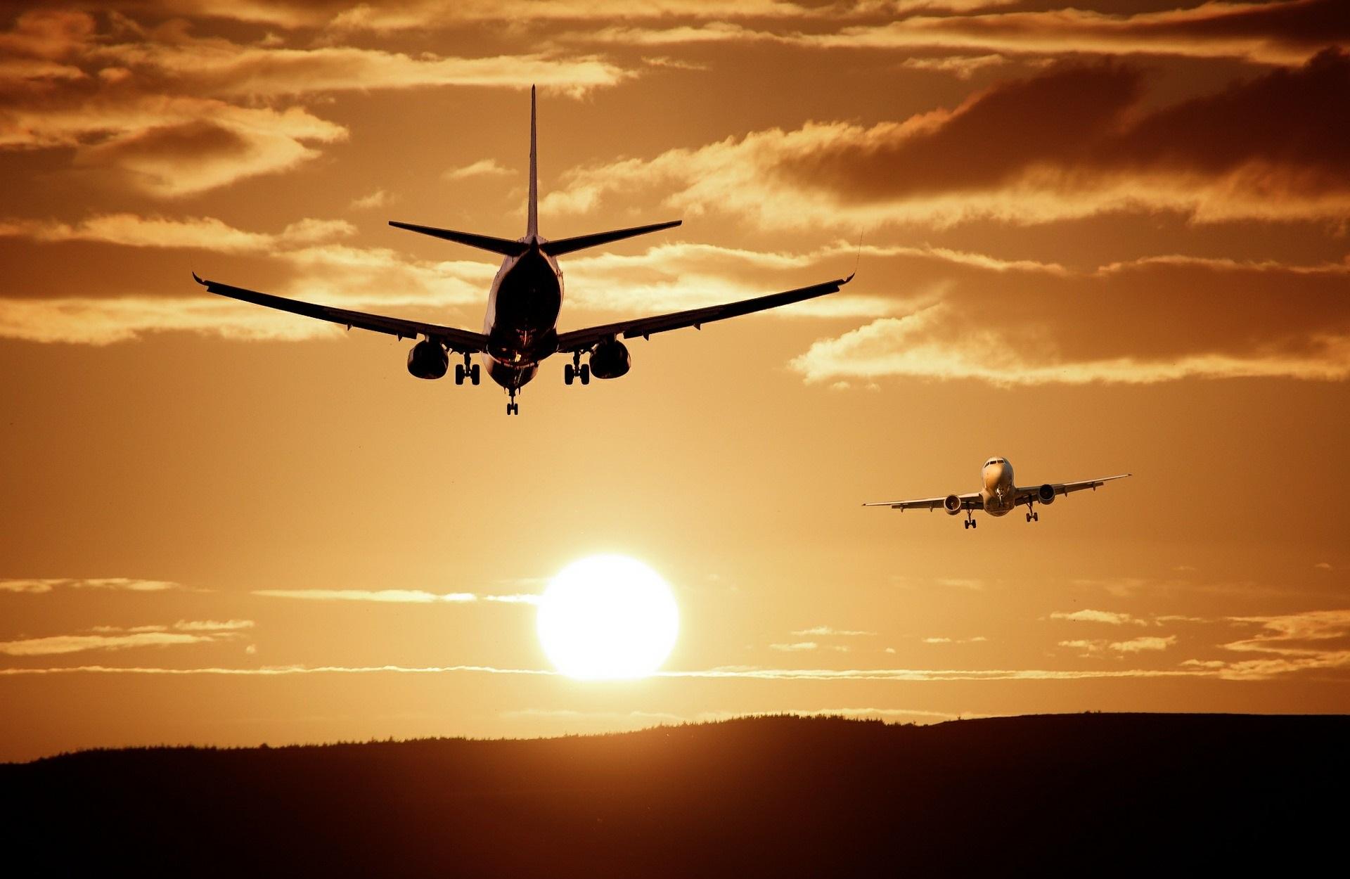 Odszkodowanie za odwołanie lotu